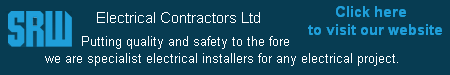 SR Waite Electrical Contractors Ltd